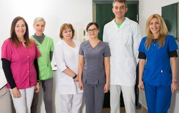 GP odontologija